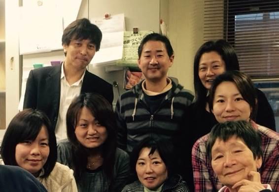 京都・山科の地域包括・高齢サポート日ノ岡採用募集について施設長堀田より