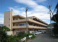緑寿会特別養護老人ホーム山科苑