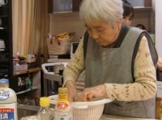 ユウさんの手料理教室